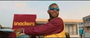 Video: Yung L - Get Up (ft. Reekado Banks)